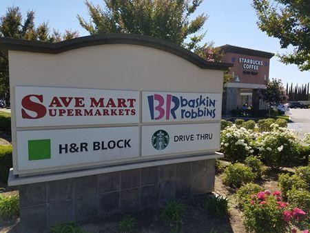 Save Mart Center - Lathrop