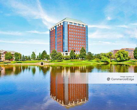 Greenspoint Office Park - Greenspoint I - Hoffman Estates