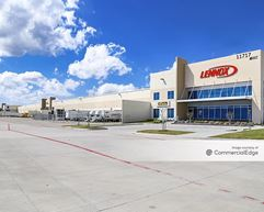 Prologis Northwest Crossroads Logistics Centre - Building 1 - Houston