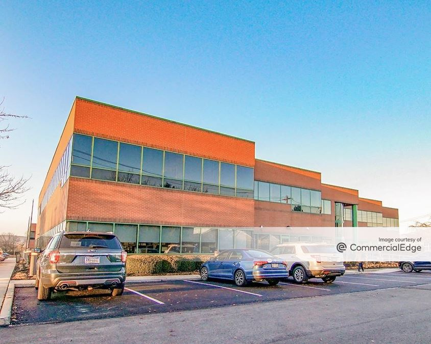 100 Corporate Center Drive