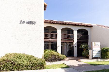 20 West 1st Street - Mesa