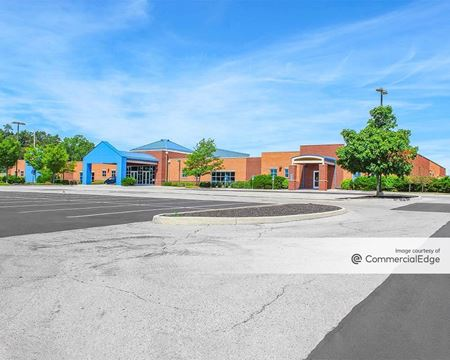 100 Campus Loop Road - Middletown