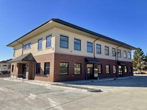 Broomfield Professional Plaza I & II