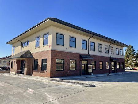 Broomfield Professional Plaza I & II - Broomfield