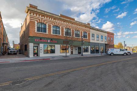 Indian Creek Retail | Multifamily - Caldwell