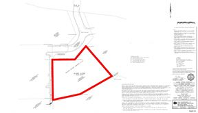 Prime Sienna Pad Site for Lease or Sale