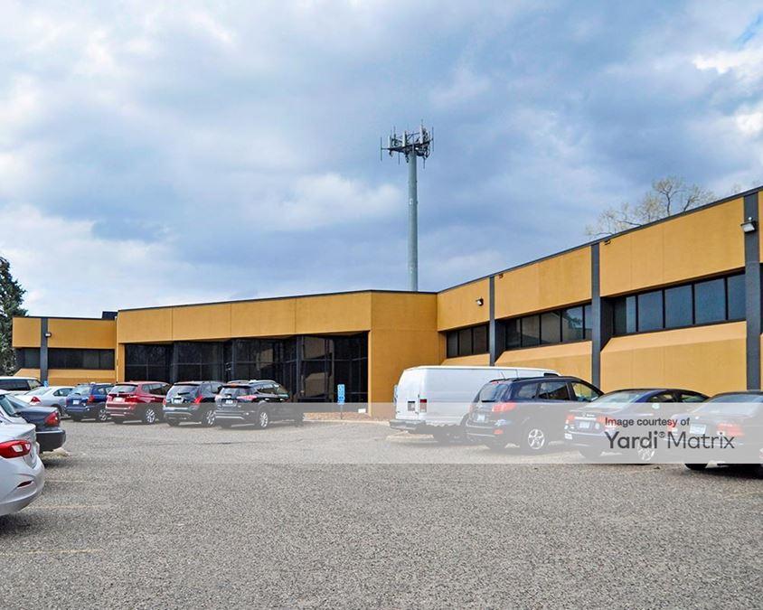 Golden Valley Corporate Center