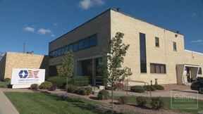 110,000 SF Industrial Space for Sale - Madison