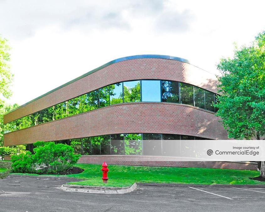 Andover Corporate Center