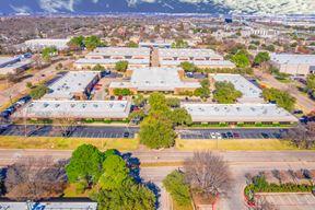 Oakhollow Business Park- Office - Arlington