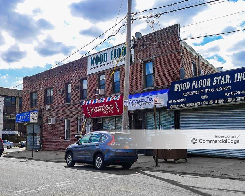 96-10 Metropolitan Avenue