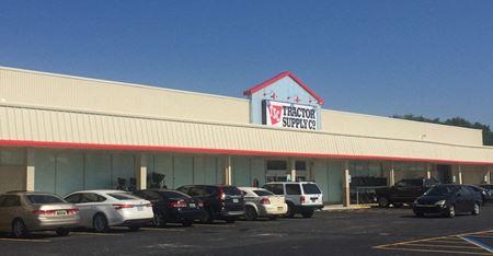 Franklin Center - Russellville, AL - Russellville