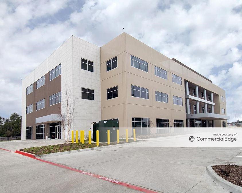 Medical Office Building III
