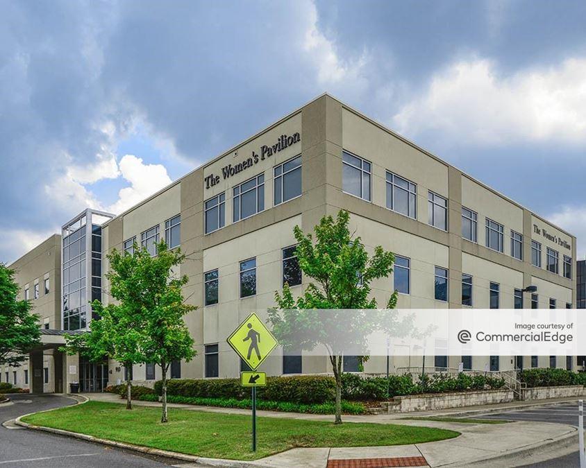 Huntsville Hospital - The Women's Pavilion