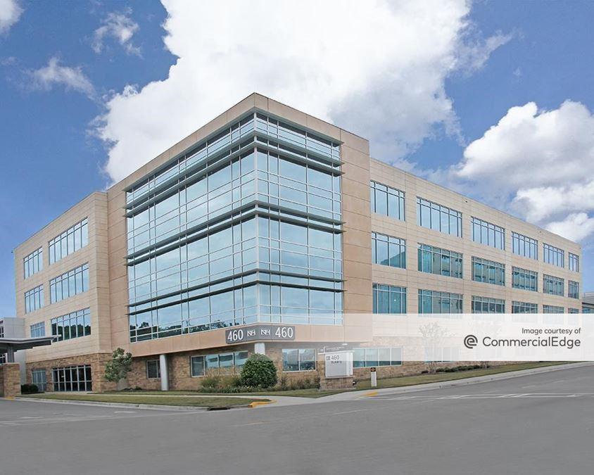 Northside Hospital Cherokee - Medical Office Building