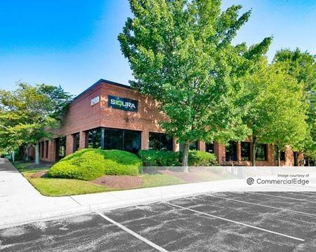 12920 Cloverleaf Center Drive - Germantown