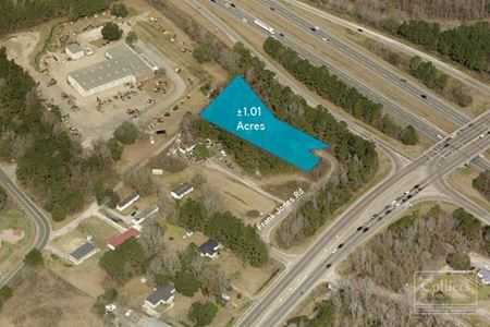±1.01-Acres Available for Development in Ladson, SC - Ladson