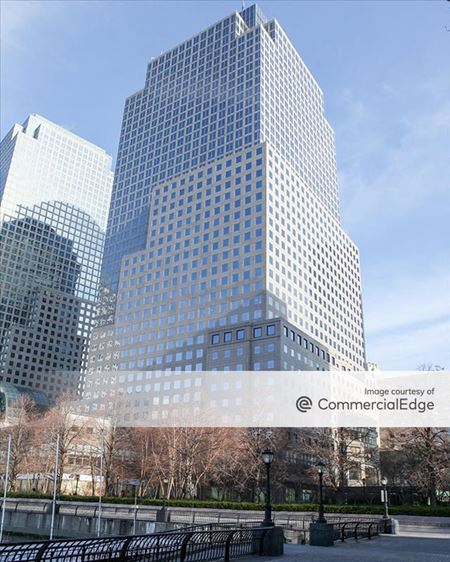 Brookfield Place - 225 Liberty Street - New York