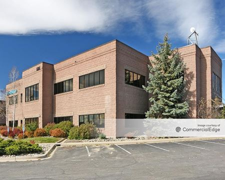 Flatiron Park - 5395 Pearl - Boulder