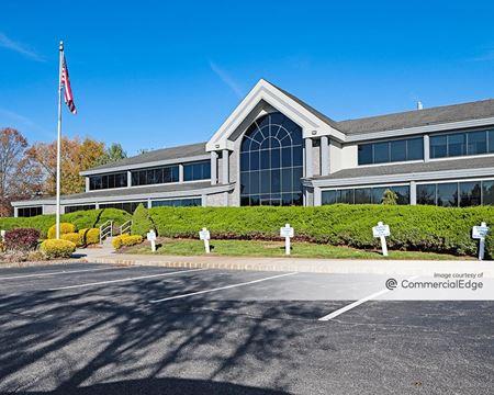 Craig Corporate Center - Englishtown