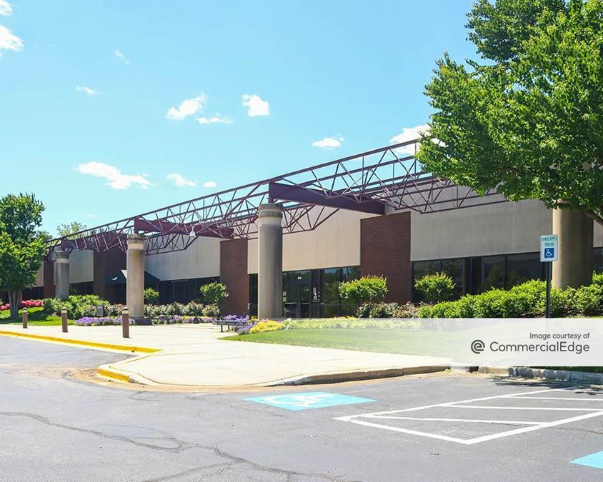 Airport Square Tech Park IV
