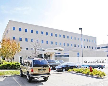 CHI Health - St. Elizabeth Regional Medical Center - Lincoln