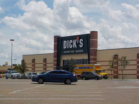 Sunrise Mall Outparcel - Brownsville