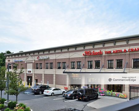 Manhasset Center - 1350 Northern Blvd - Manhasset