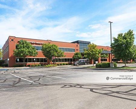 Riverview Medical Arts Building - Noblesville