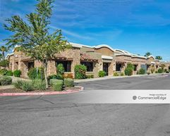 Higley Village Professional Plaza - Gilbert