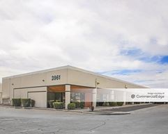 Central Point Business Plaza - Tucson