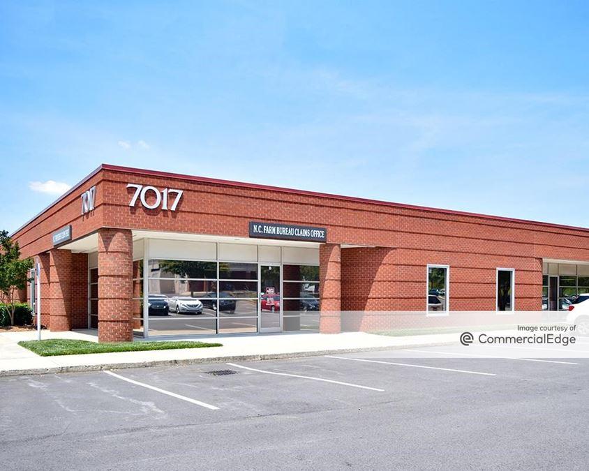 Airpark East - 7015-7021 Albert Pick Road