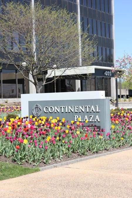 Regus   Continental Plaza