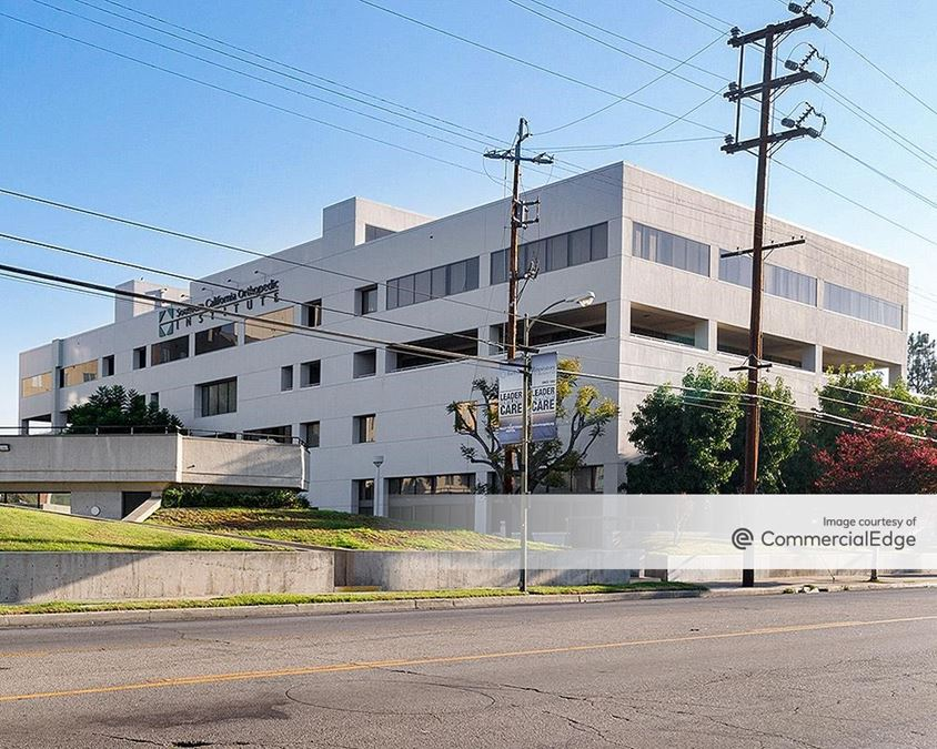 Southern California Orthopedic Institute