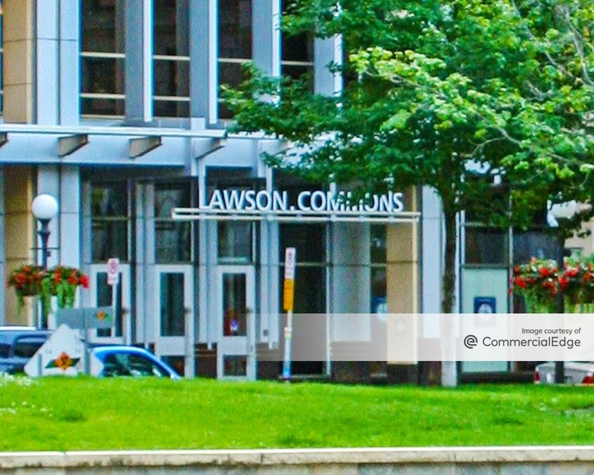 Lawson Commons