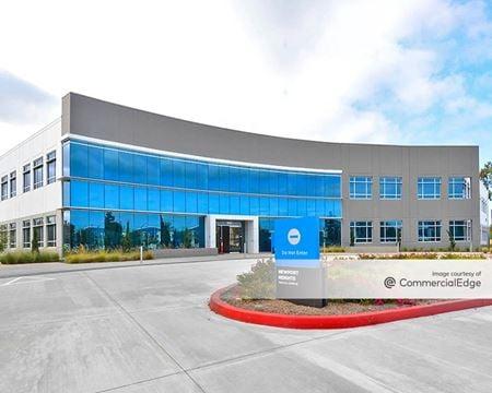 Newport Heights Medical Campus - Newport Beach