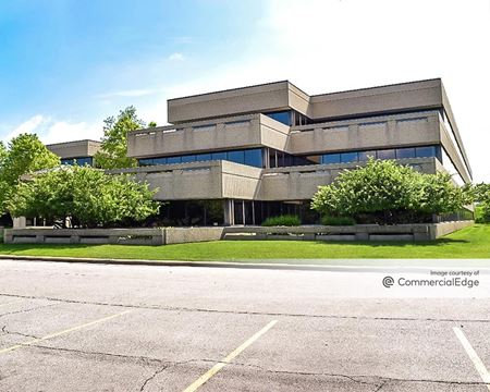 One Energy Center - Naperville