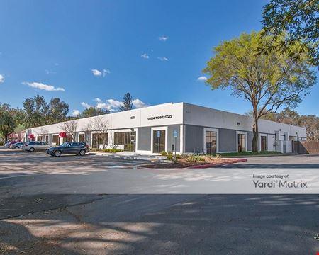 Great Oaks Business Park - 6541 Via Del Oro, 6385 & 6387 San Ignacio Avenue - San Jose