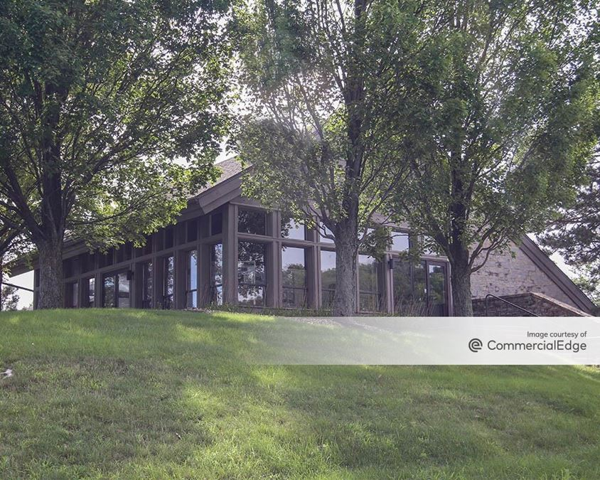 Timberline Office Preserve