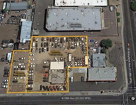 6505-6527 N. 59th Avenue - Glendale