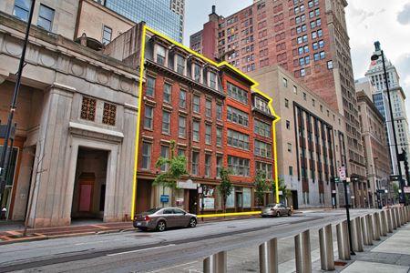 Holland Pen Building - Cincinnati