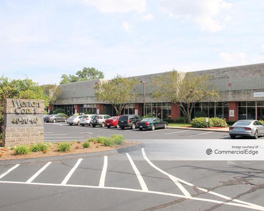 Commerce Park