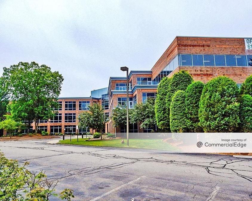 River Ridge Office Park