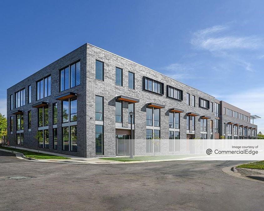 Leef Office Building