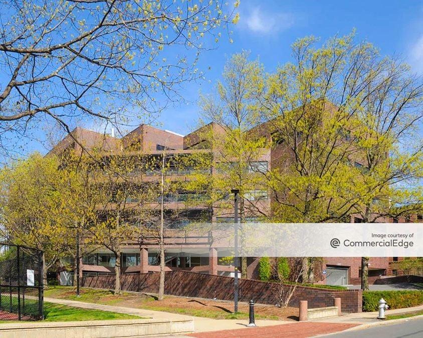 Riverside Technology Center