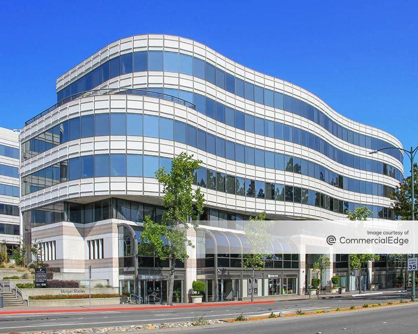 The Plaza at Walnut Creek - Building 1333