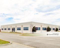 Liberty Business Park - 6421 South Air Depot Blvd - Oklahoma City