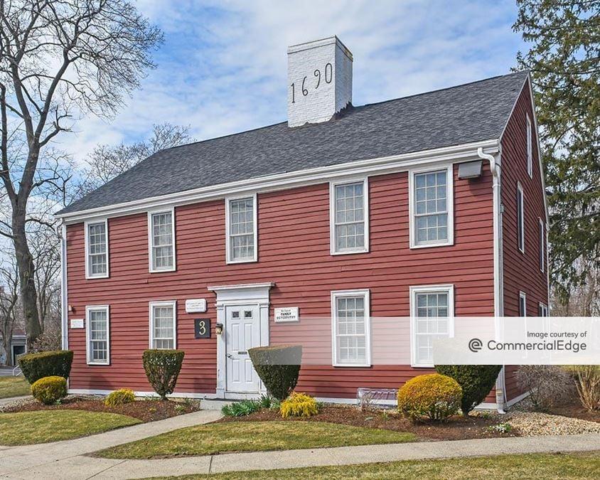 Lynnfield Office Park - 40 Salem Street