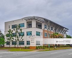 O'Sullivan Creel Building - Fort Walton Beach
