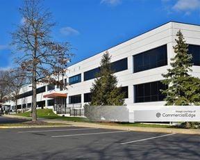 Princeton Pike Corporate Center - Princeton Pike 4 - Lawrenceville
